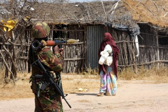 Somalia, Tabda