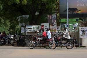 Juba.Sudán del Sur